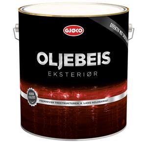 Oljebeis / Oljelasyr