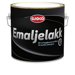 Emaljelakk (Dekkmaling 90)