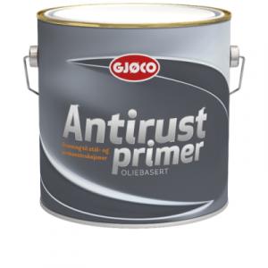 Antirustprimer / Rostskyddsprimer