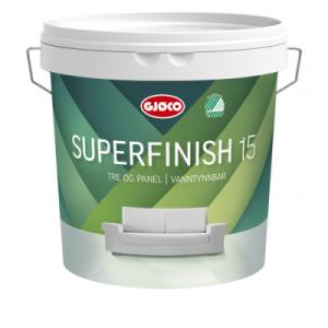 Superfinish 15