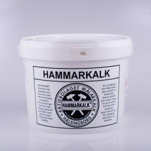 Hammarkalk