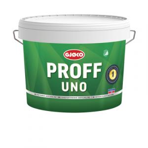 Gjøco Proff Uno 7